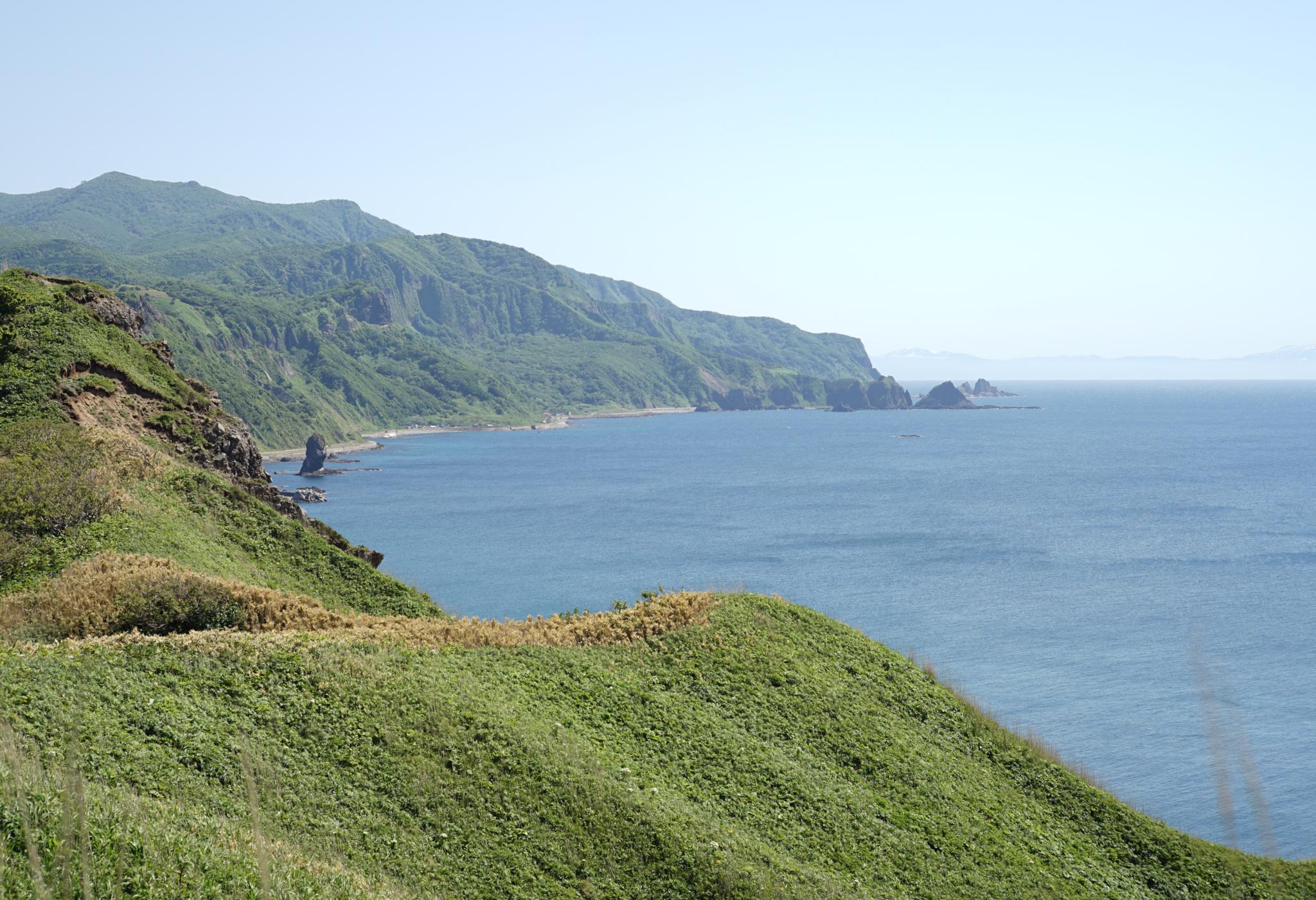 ニセコ積丹小樽海岸国定公園